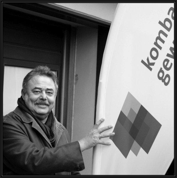 Rolf Skazel