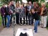 Minigolf 20.  September 2012
