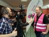 Warnstreik 05. April 2016 in Peine