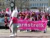 Warnstreik 21. April 2016 in Peine