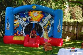 Sommerfest 18. Juli 2015