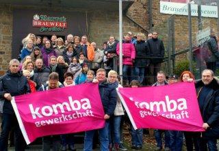 Jahresfahrt 2016 -  Bückeburg