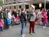 komba Peine unterstützt Elternstreik am 18.05.2015