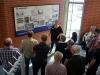 Besuch Nds. Landtag 15. April 2015