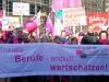 Warnstreik SuE Hannover am 16.04.2015